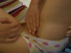Russian teenies vika and natasha feature