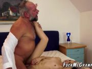 Tiny Tit Fuckd By Old Cock