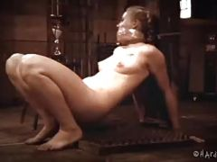 BDSM torture for Tracy Sweet