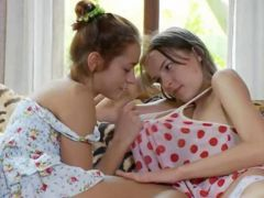 Two russian chicks eating vaginas clip 2