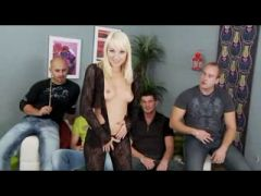 Lena Cova - Group Initiation