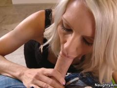 Emma Starr & Tim Cannon in House Wife 1 on 1