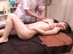 Amateur in Erogenous Oil Massage 8 Hours part 3.6