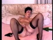 Mature Wife get BBC