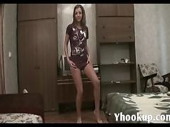 Hot- 1Audition Tape Exposed- Colleg