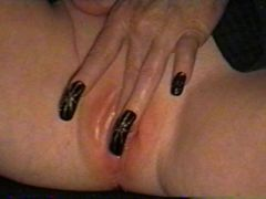 Foursome with sluts in stockings