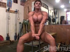 Large Muscle, Large Mambos