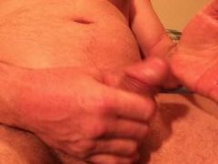 teasing and 3 orgasms before I cum