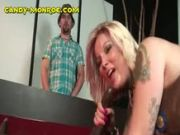 Candy Fucked By Black Guy