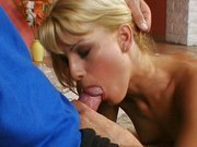 Claudia is a hot babe form Eastern Europe