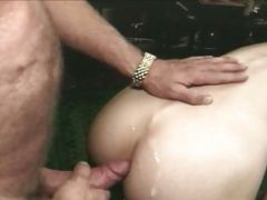 Light-haired Maree And Her Fuck-friend Are Blowing And Having Sex