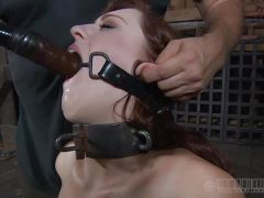 Playing With Holly\'s Tits