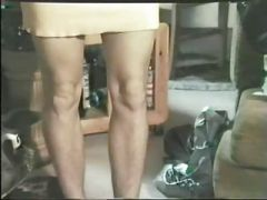 women with hairy legs