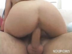 Raven Haired Beauty Squirts
