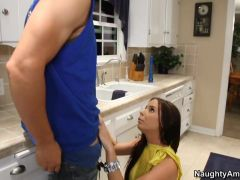 Brandy Aniston & Giovanni Francesco in I Have a Wife