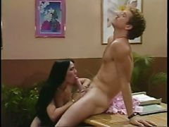 Doctor Lee Vintage Porn