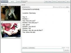 chatroulette germany