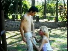 Young Tender Trannies 18 - Scene 1