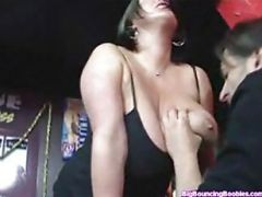 MARIE SPANKED AND FUCKED HARD