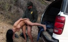 Hot police sex pix Stunning Mexican floozie Alejandra Leon a