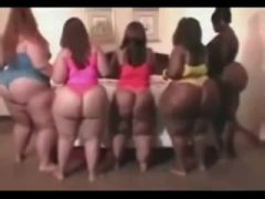 the ass beauty pageant. A38