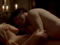 Anna Paquin Naked