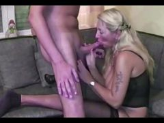 Milf Seduce Young Boy To Fuck Her