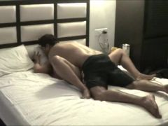 Mexican wife with lover