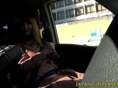 Storyline asian spunk drenched