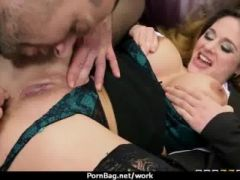 Nuaghty Office Bang 15