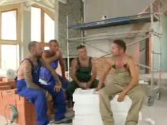 Alleta banged by construction workers