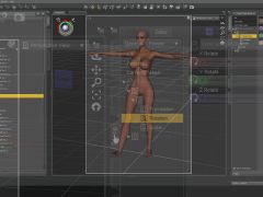 Affect3D Tutorial Series: Intro to Daz 3D - Learn to make 3D porn
