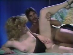 Frank james in cover girl scandals 1980s