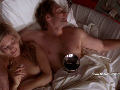 Michele Nordin nude - Califonication (2007) S01E01