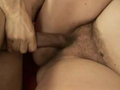 Shaggy Fatty Group Sex Jellibean