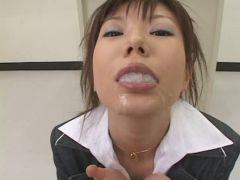 Sayaka Kasagi great swallower