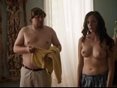 Stephanie Allynne Nude Scene Topless People Places Things 2015 HD 720p