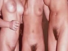 Pictures Of Naked Women Standing In Groups