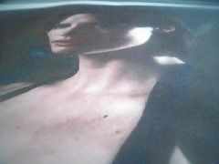 me cumming on sexy resident evil jill Sienna Guillory