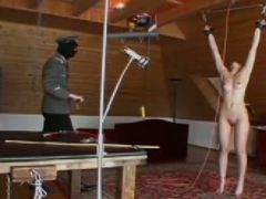 Suspension caning