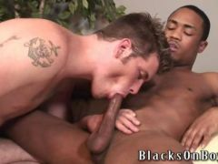 Chase evans interracial