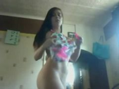 Spanish Chick Strips more