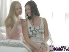 Teenie blowjob and shemale bdsm anal first time Naughty teenager dolls