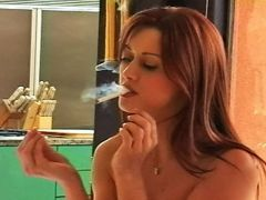 Pure Smoking presents collection of Fetish porn movies