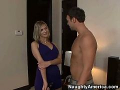 Ashli Hart - Reveals Her Big Crush To Suck