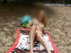 18 years old babes nudist at beach