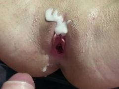 How about some rough chatting before flirting and fucking with Anita B