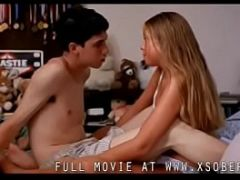 Xsober.com - Teens have sex for the first time - Free Adult Movies