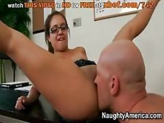 All She Has To Do Is To Fuck Her Teacher