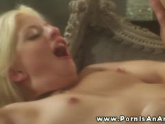 Glamorous womans desired filled